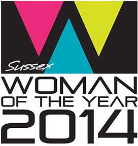 Woman of the Year 2014 - Katy Jobbins Nominated in 4 Awards