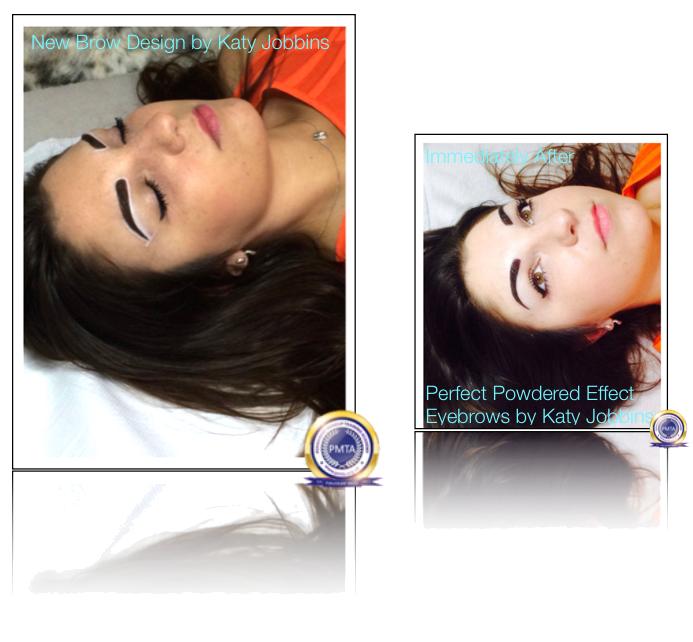 23-1-Katy Jobbins Permanent Makeup Perfect Powdered Effect Eyebrows