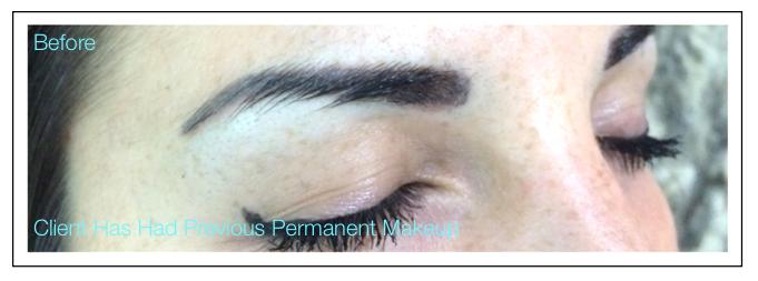 23-Katy Jobbins Permanent Makeup Perfect Powdered Effect Eyebrows