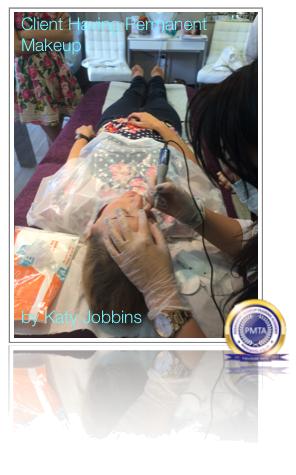 57-2-Katy Jobbins Permanent Makeup Perfect Natural Eyebrow Hair Simulation