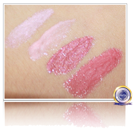 Baby Pink Lip Gloss