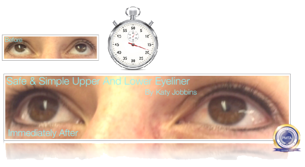 How To Save 122 Hours A Year With Permanent Eyeliner