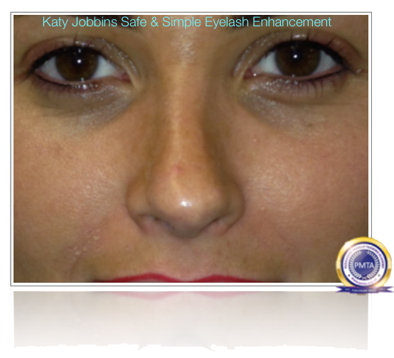 Safe & Simple Eyelash Enhancement