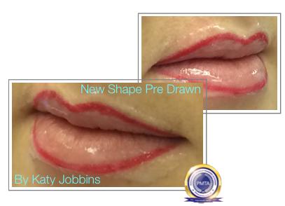 Natural Watercolour Lip Blush