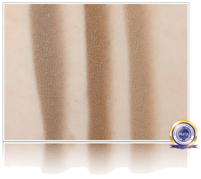 Natural Eyebrow Colours for Blondes