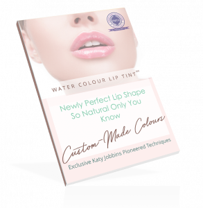 Permanent Makeup Lip tint