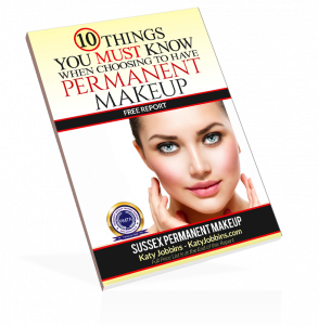 10 Things You Must Know When Choosing to Have Permanent Makeup 3d cover